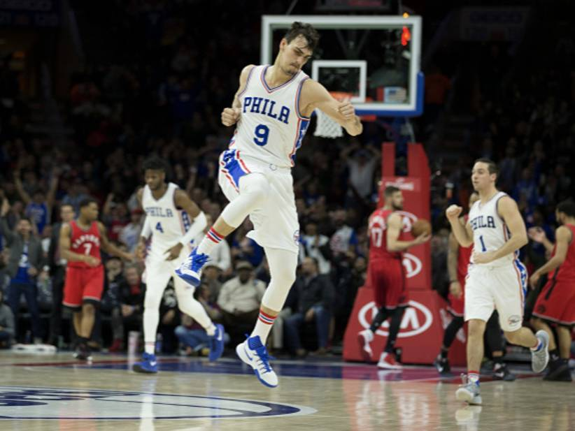 Longest View Conversation: Sixers, Kyrie, Bucks, Dennis Smith, andMore