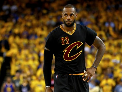 Part 1 of Investigating The King: LeBron's Ties to LosAngeles